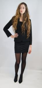 Profashionall - Hostess Anna