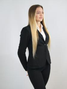 Profashionall - Hostess Francesca Shooting Fotografico Folgaria