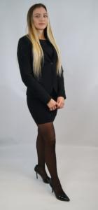 Profashionall - Hostess Francesca Shooting Fotografico Folgaria, Trento, Rovereto, Bolzano, Verona
