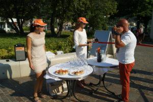 Profashionall - Hostess a Torbole sul Garda