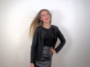 Profashionall - Hostess Elisa Cavaliere Shooting Fotografico Folgaria, Trento, Rovereto, Bolzano, Verona