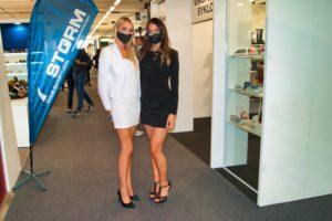 Profashionall - Hostess Evento Expo Riva Schuh a Riva del Garda